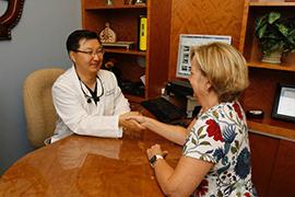 Dr Kim free implant consultation