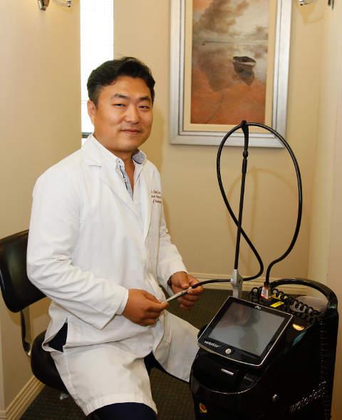Gum Disease Specialist