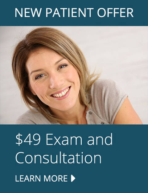 49 dollar new patient exam