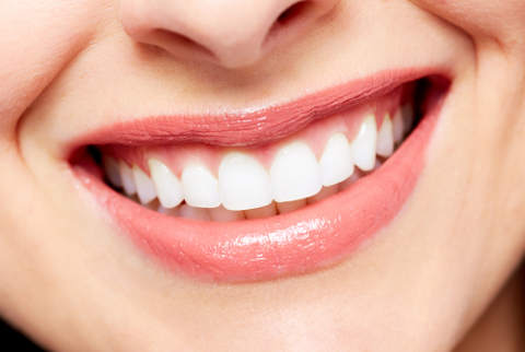 Treatment for a Gummy Smile or an Uneven Gumline